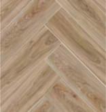Moduleo 22229 Blackjack Oak Moduleo Transform Dry Back Visgraat Short PVC Vloer