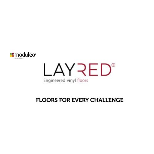 Moduleo LayRed PVC