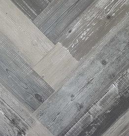 Basics4Home 20629  Worn urban oak  5.0 V4 HPC PVC Click