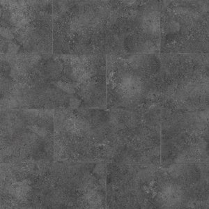 ParquetVinyl 1443 Caldera 300 Basalt Tegel ParquetVinyl PVC Vloer