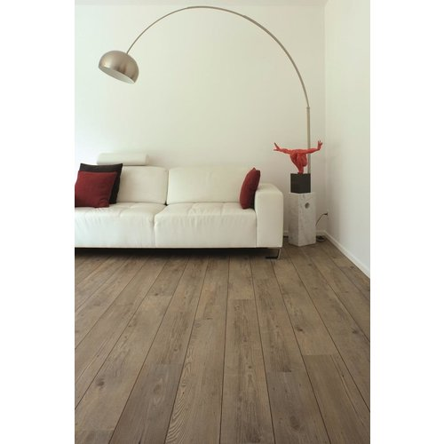 MFlor 81015 Shade Authentic Plank MFLOR Dryback PVC