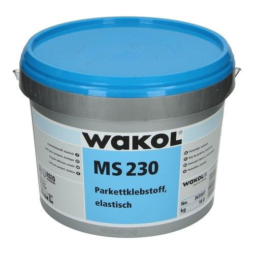 Wakol Wakol MS 230 Polymeer Parketlijm 18 kg
