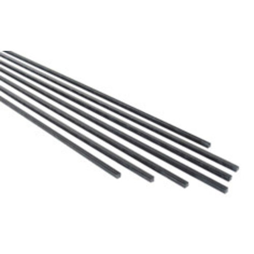 MFlor 419205 BIES Voegstrip 2,5mm Zwart