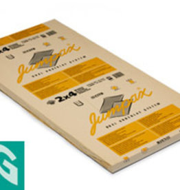 Basics4Home Jumpax Classic 10db Ondervloer