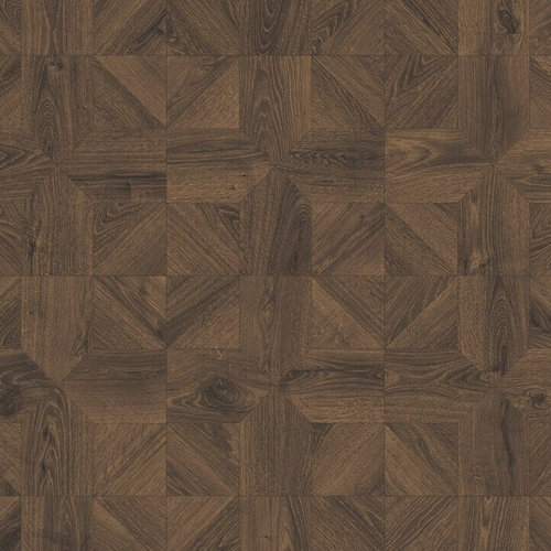 Quick-Step IPA4145 Royal Eik Donkerbruin Quick-Step Impressive Patterns Laminaat