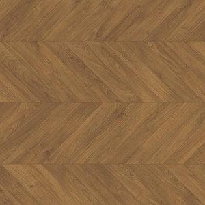 Quick-Step IPA4162 Eik Visgraat Bruin Impressive Patterns Laminaat