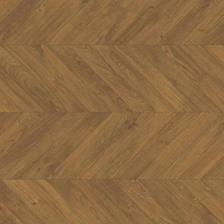 Quick-Step IPA4162 Eik Visgraat Bruin Quick-Step Impressive Patterns Laminaat