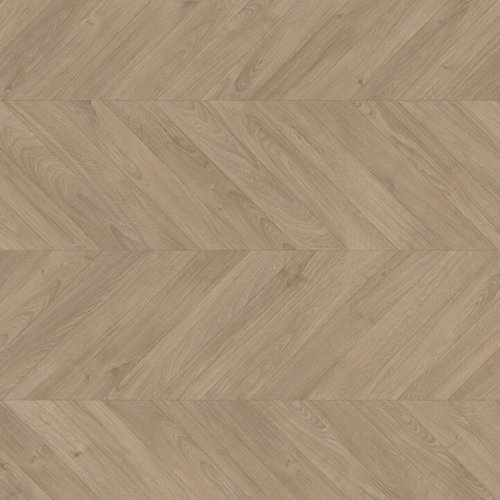 Quick-Step IPA4164 Eik Visgraat Taupe Quick-Step Impressive Patterns Laminaat