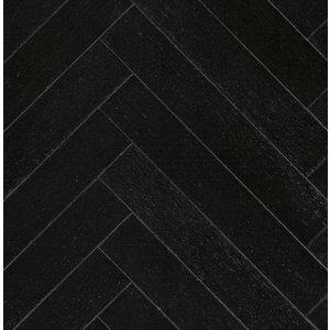 Parador 1601584 Eiken Zwart Trendtime 3 Parador Visgraat Parket