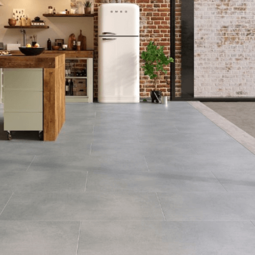 Tasba Floors RIGID 48950 Beton Licht Rigid Click PVC