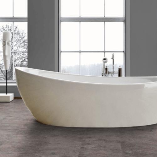 Tasba Floors RIGID 48988 Italiaans Steen Grijs Rigid Click PVC