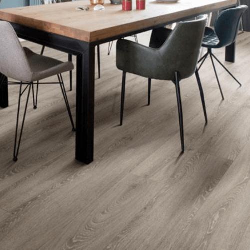 Tasba Floors RIGID 24957 Reclaimed Eik Rigid Click PVC