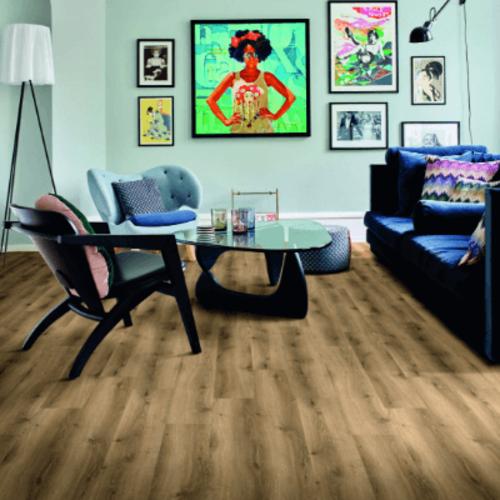 Tasba Floors RIGID 26846 Duin Eik Rigid Click PVC