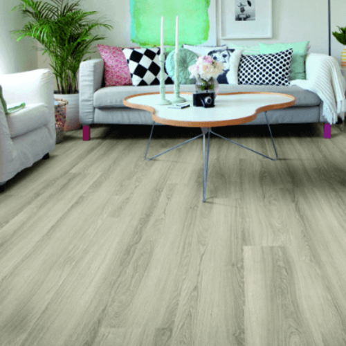 Tasba Floors RIGID 24240 Frans Eiken Gebleekt Rigid Click PVC