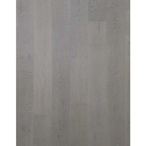 PARKET2GO P6818 Authentieke eik basalt Lamelparket