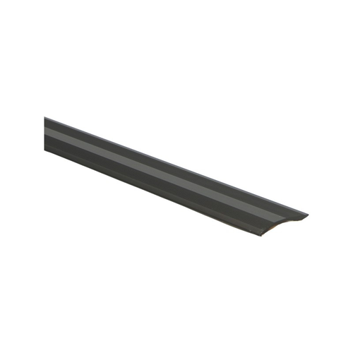 Basics4Home Overgangsprofiel zelfklevend 0-20mm 3 M