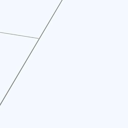 Falquon RHG0009 Wit hoogglans tegel laminaat