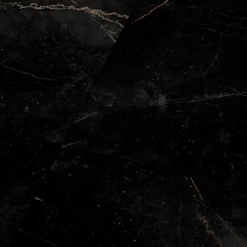 Falquon QSHG1006 Marmorata zwart hoogglans tegel laminaat