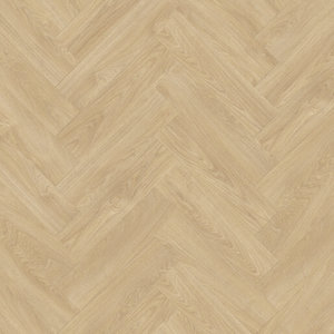 Moduleo 51329 Laurel Oak Moduleo Dry Back Visgraat Short PVC Vloer