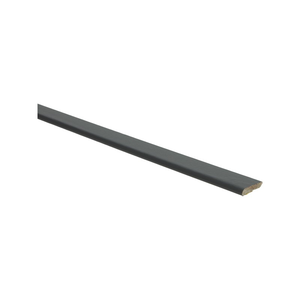 Tasba Floors Plakplint 23250 Zwart RAL9005