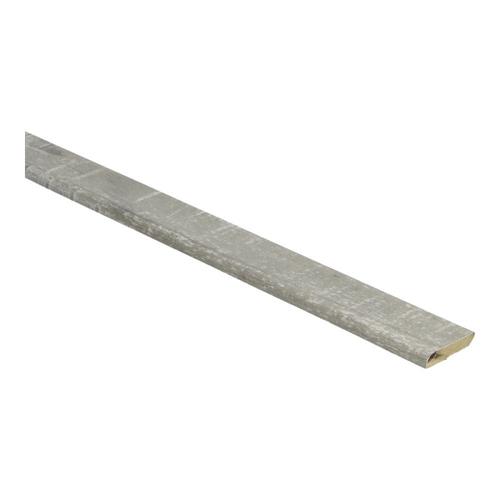 Tasba Floors Plakplint 23157 Eik grijs met zaagsnede