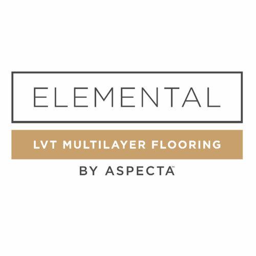 Elemental Isocore Visgraat Vloeren