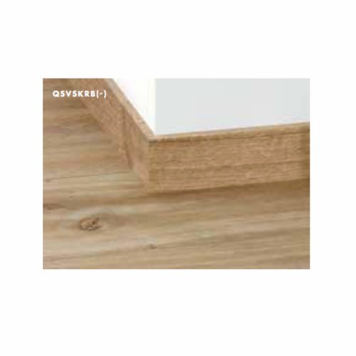Quick-Step QST Livyn Plint (55x12mm) Quick-Step