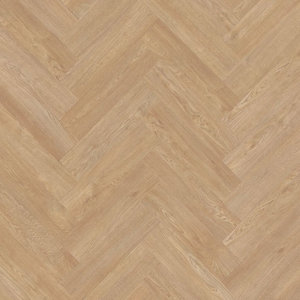 Beautifloor 420279 Eiken naturel Grande Motte Vallee Visgraat Beautifloor PVC