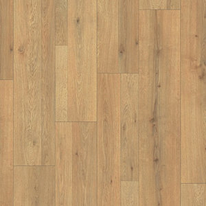 Tasba Floors XL-072 Natuur eiken licht  eXtra Breed Tasba Floors Large Laminaat