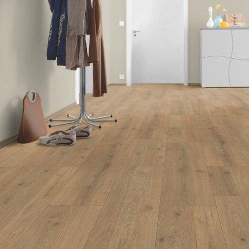 Tasba Floors XL-072 Natuur eiken licht  eXtra Breed Tasba Floors Large Laminaat