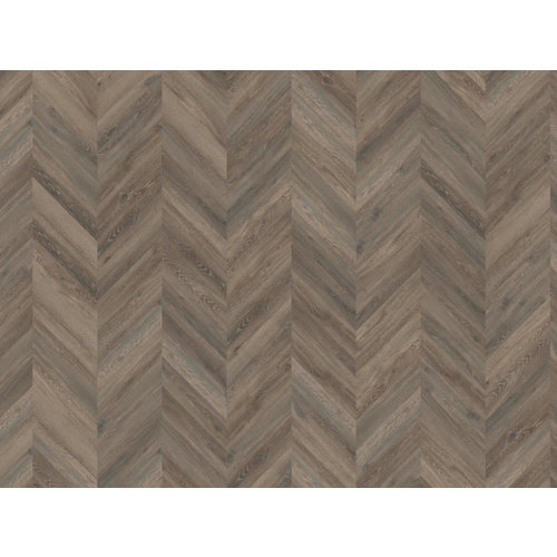 MFlor 42217 Lombardia Parva Oak Chevron MFLOR Dryback PVC