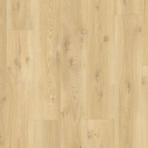 Quick-Step AVSP40018 Eiken Drijfhout Beige Quick-Step Alpha Rigid Click