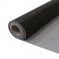 86107 Zelfklevende rubber ondervloer 1,8mm voor PVC
