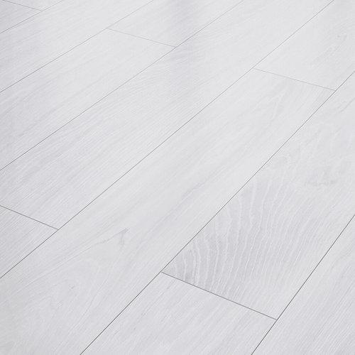 Classen 52587 Extra wit geolied eiken 8.0 V4  laminaat