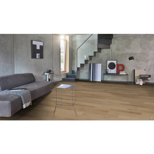 Parador 1744627 Eiken Natural Mix Licht Landhuisvloer Parador Classic 2070 PVC