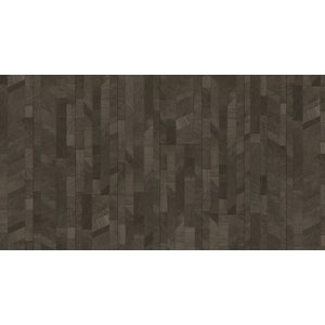 Parador 1744553 Cross Cut Zwart Individuele Plankenoptiek Parador Modular ONE Vloer