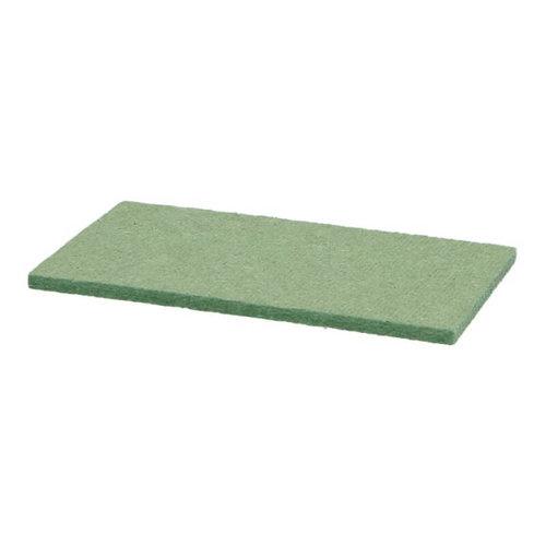 Basics4Home 86555 Groene Ondervloerplaten 7mm