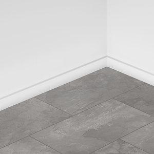 Classen 47525 Oiled Grey Slate Tegel laminaat
