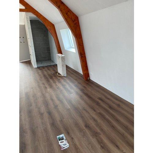 Tasba Floors RIGID 24866 Duin eiken naturel SPC Rigid Click PVC