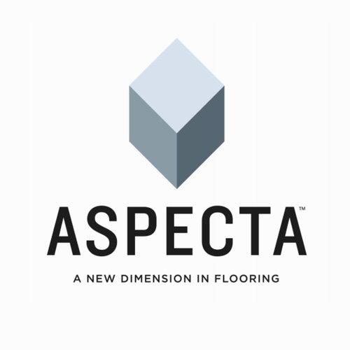 Aspecta Contours Chantilly Visgraat Vloeren