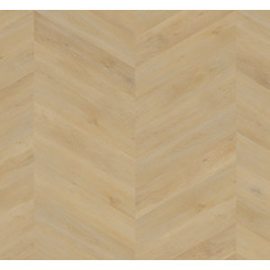 Aspecta 6616739X Naturel Chambord Chevron Vloer