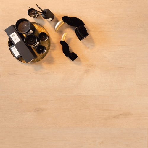 Douwes Dekker 04878 Sprits SPC Plank Praktisch Click PVC