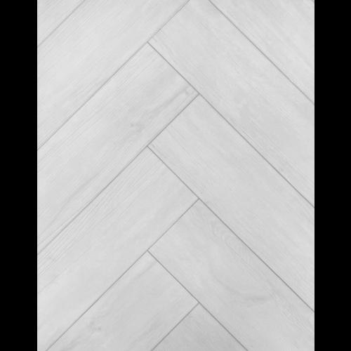 Tasba Floors TS81 Visgraat SPC Dry Back PVC
