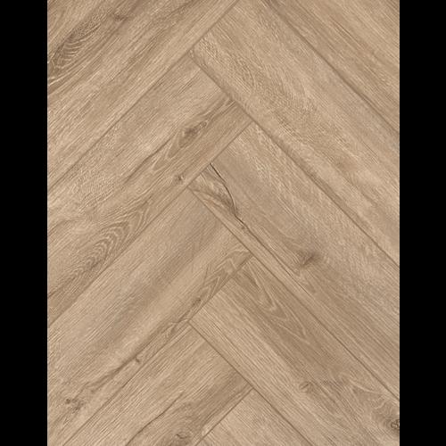 Tasba Floors TS21 Visgraat SPC Dry Back PVC