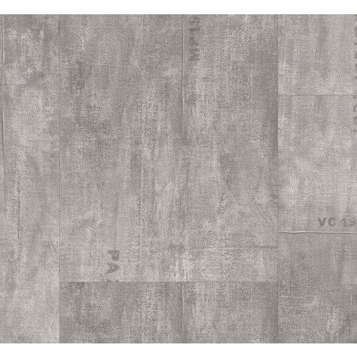 Parador 1744821 Industrial Canvas Grey Parador Trendtime 5 Tegel PVC