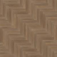 1319 Roasted Visgraat Dry Back PVC