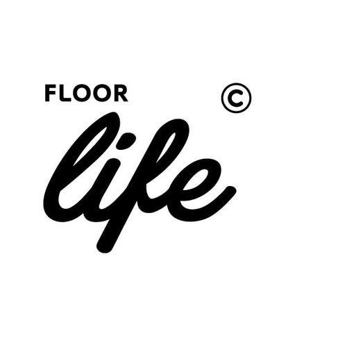Floor Life Yup Visgraat Dry Back PVC