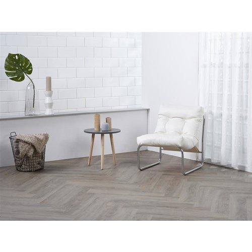 Floor Life 3019 Smoky Yup Visgraat Dry Back PVC