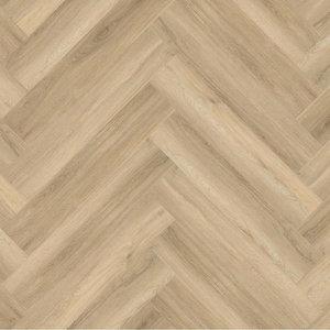 Floor Life 0419 Beige Yup Visgraat Dry Back PVC