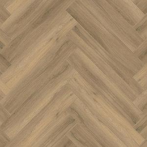 Floor Life 0319 Natural Yup Visgraat Dry Back PVC